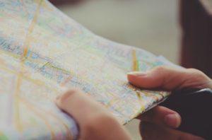 map 455769 640 300x198 - Cómo planear un viaje en 5 pasos