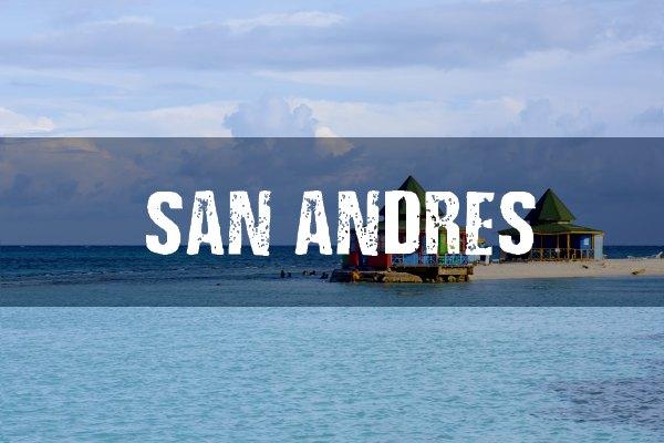 Vuelos a Cartagena, vuelos baratos a San Andrés