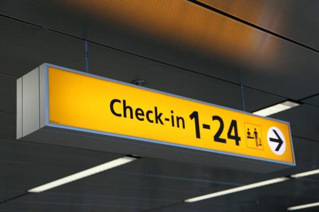 Aeroparque metropolitano volverá a operar vuelos al extranjero