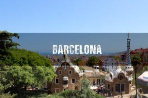 Vuelos a BARCELONA desde $58.681 – SOLO IDA (imp. pais + imp. afip incluido)