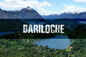Vuelos a BARILOCHE desde $8.374