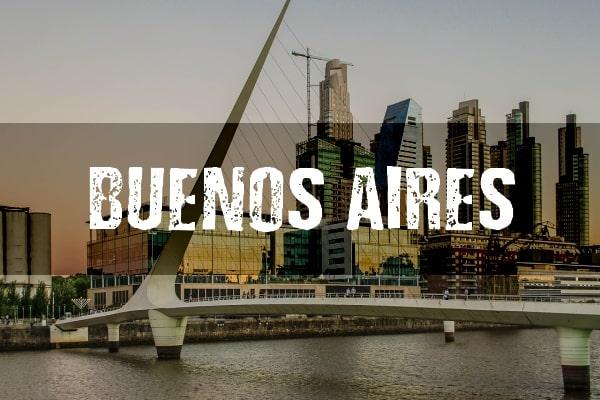 Buenos Aires, Buenos Aires comenzará a cobrar tasa de pernocte a turistas