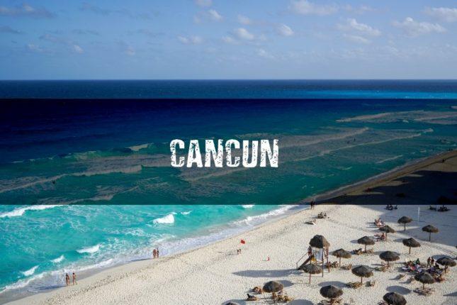 vuelos a cancun Vuelos a CANCUN desde $36.425 (Inc. Impuesto)Vuelos a CANCUN desde $34.910 (Inc. Impuesto) Vuelos a Cancún desde $33.936
