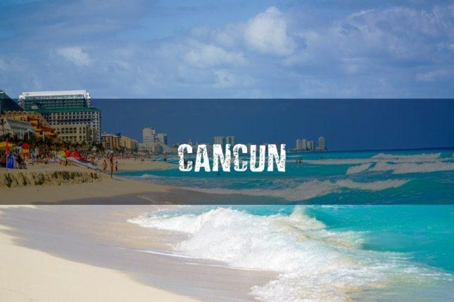Vuelos a CANCUN, vuelos baratos a Cancún, aereos baratos a Cancún