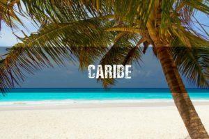 Vuelos al CARIBE: Los mejores destinos playeros