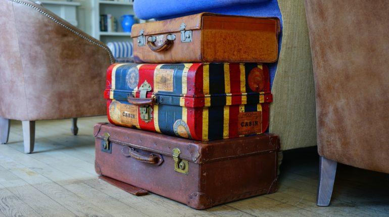 ¿ Qué hacer si te pierden la valija?
