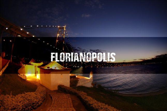 Pasajes Baratos a FLORIANOPOLIS, vuelos baratos a florianópolis