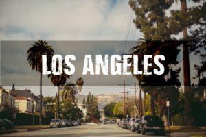 VACACIONES 2021: Vuelos a LOS ÁNGELES desde $42.480 (Inc. Impuesto)