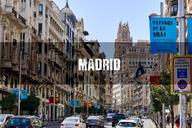 Vuelos a madird, vuelos baratos a Madrid, Vuelos a MADRID de SAN PABLO vuelta a BUE desde $33.016