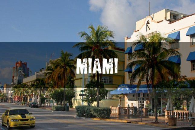 Vuelos a Nueva York y Miami, vuelos a MIAMIVuelos a MIAMI desde $38.220 (Inc. Impuesto)Vuelos a MIAMI desde $39.640 (Inc. Impuesto)
