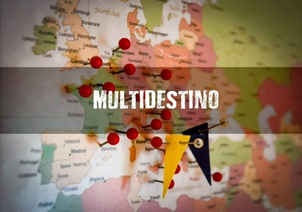 Vuelos a Miami VUELOS MULTIDESTINO: VENECIA + PARIS