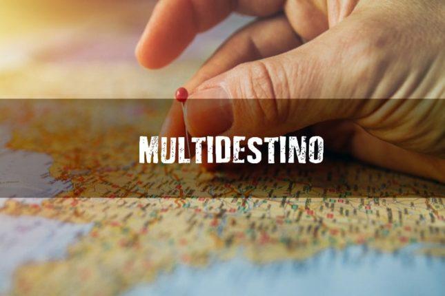 multidestinoVuelos Multidestino: PANAMÁ + SAN ANDRÉS desde $35.870 (Inc. Impuesto)