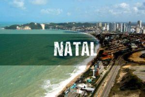 Vuelos a NATAL desde $13.973 (Inc. Impuesto)