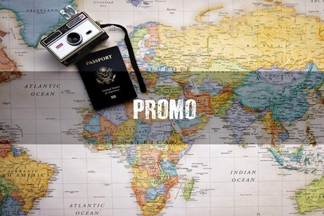promo, vuelos a Porto Alegre