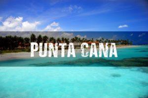 Vuelos a PUNTA CANA desde $69.870 (imp. pais + imp. afip incluido)