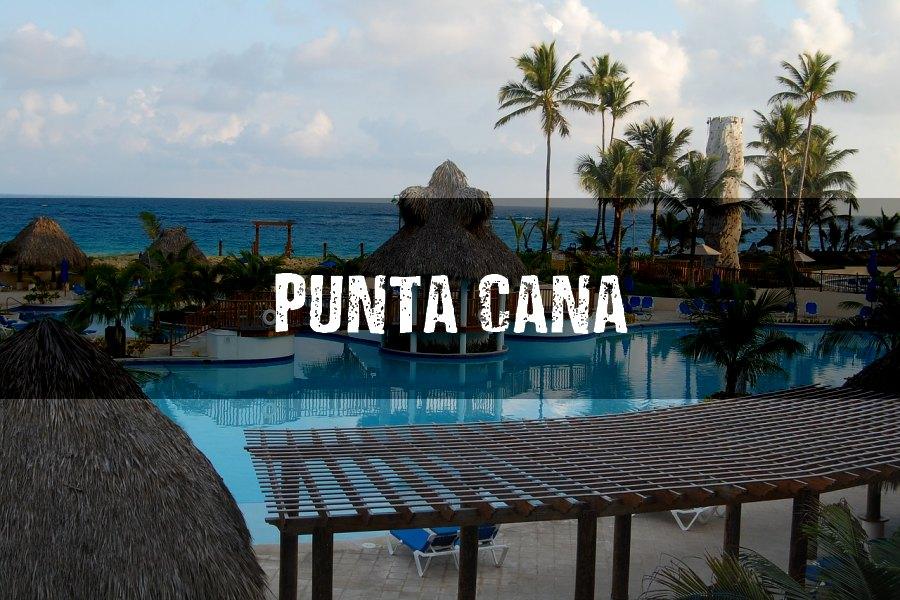 punta canaVuelos a PUNTA CANA desde $39.795 (Inc. Impuesto)