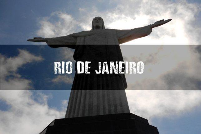 AÑO NUEVO Y VERANO 2021: Vuelos Directos a RIO DE JANEIRO