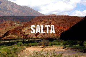 Vuelos a SALTA y TUCUMAN desde $5.482 (ida y vuelta)