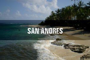 Vuelos a CARTAGENA y SAN ANDRÉS desde $35.893 (Imp. incluido) de Buenos Aires