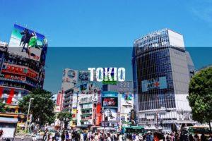 Vuelos a TOKIO desde $78.498 (Inc. Impuestos)