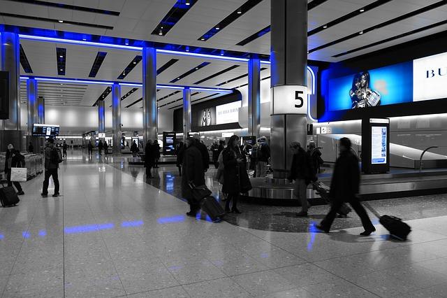 ¿Cómo es el trámite para retirar pasajeros de los aeropuertos durante la cuarentena?, El plan del Gobierno para repatriar argentinos gradualmente