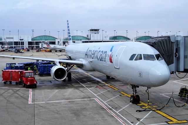 American Airlines suspende sus vuelos desde Buenos Aires a Miami