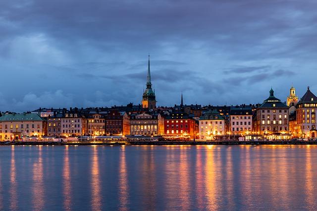 Coronavirus en Suecia: ¿Cúal es el enfoque que toma contra la pandemia?