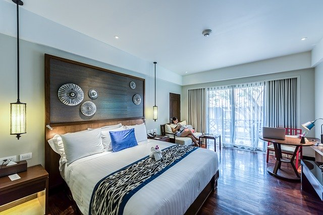 Coronavirus ¿Cómo será alojarse en un hotel en un futuro cercano?