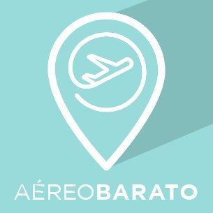 Vuelos Baratos - Ofertas Aéreas - Pasajes Aéreos - Vuelos Low Cost - aereos baratos - Paquetes aéreos | Aéreo barato