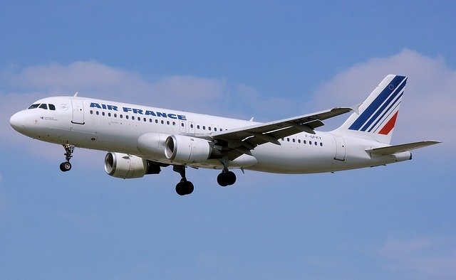 Coronavirus. AIR FRANCE volvería a volar en septiembre a la Argentina