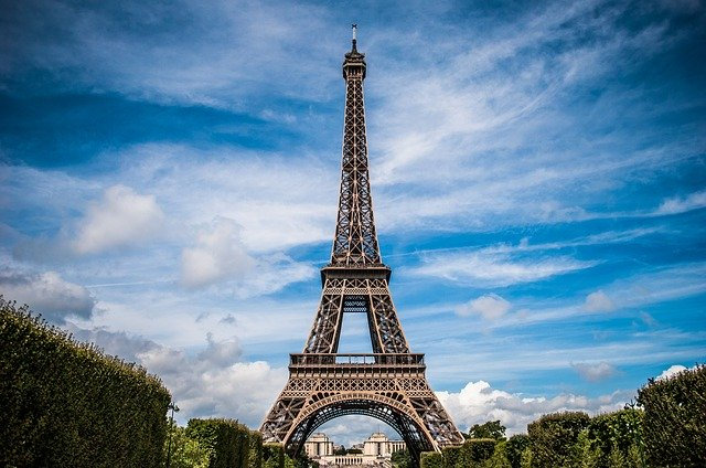 Coronavirus. Reapertura de la Torre Eiffel