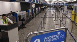 Extienden el cierre de fronteras para el turismo hasta el 30 de abril