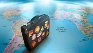 Coronavirus: el 91% de los viajeros utilizaría un pasaporte sanitario