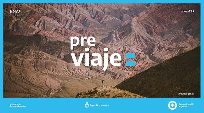 Previaje Argentina
