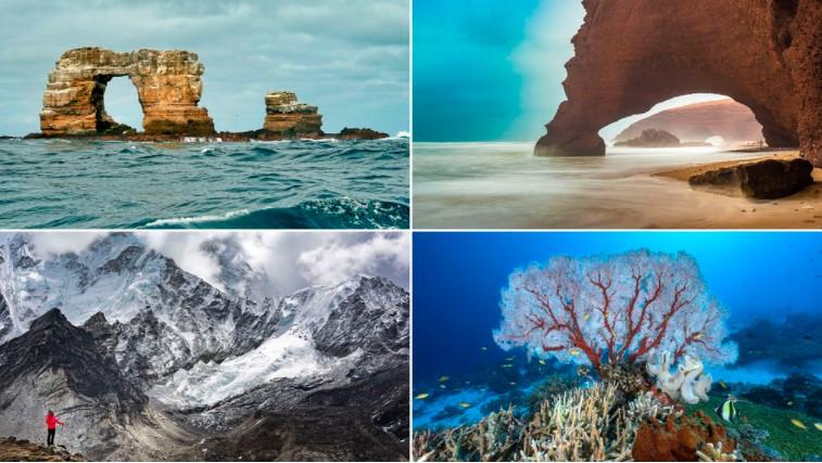 11 maravillas naturales
